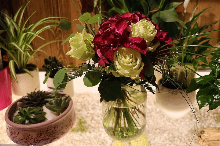 Blumen für jeden Anlass!